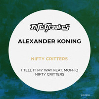 Alexander Koning - Nifty Critters