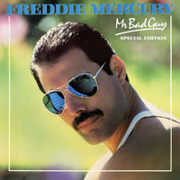 Freddie Mercury - Mr Bad Guy (Special Edition)
