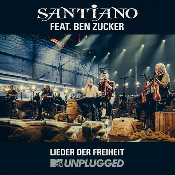 Santiano - Lieder der Freiheit (To France) (MTV Unplugged)