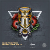 Disciple Round Table - Knights Of The Round Table Vol. 3