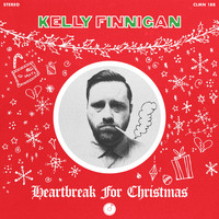 Kelly Finnigan - Heartbreak For Christmas
