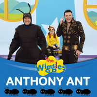The Wiggles - Anthony Ant