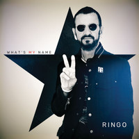 Ringo Starr - Grow Old With Me / What's My Name