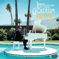 Jeff Goldblum & the Mildred Snitzer Orchestra - The Cat