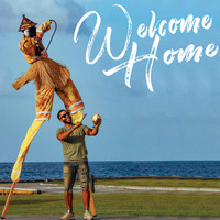Adam O and JJ Production - Welcome Home