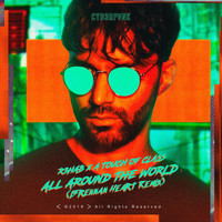 R3hab - All Around The World (La La La) (Brennan Heart Remix)
