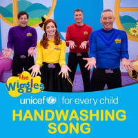 The Wiggles - Handwashing Song