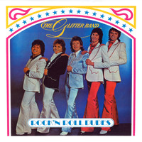 The Glitter Band - Rock 'N Roll Dudes