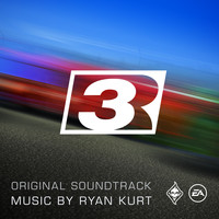 Ryan Kurt & EA Games Soundtrack - Real Racing 3 (Original Soundtrack)