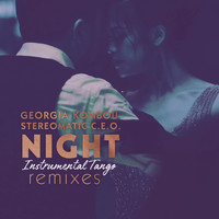 Stereomatic C.E.O. & Georgia Kombou - Night (Remixes)