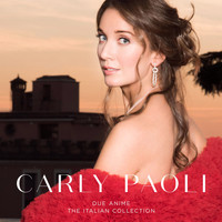 Carly Paoli - Due Anime (The Italian Collection)