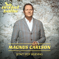 Magnus Carlson - Don't Stop Believing