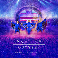 Take That - Cry (Live)