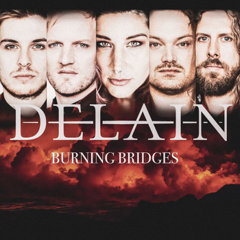 Delain - Burning Bridges