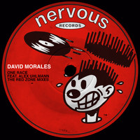 David Morales - One Race (feat. Alex Uhlmann) (The Red Zone Mixes)