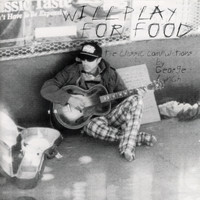 George Lynch - Will Play for Food