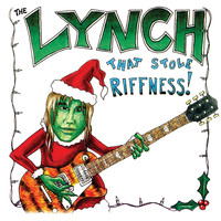 George Lynch - The Lynch That Stole Riffness