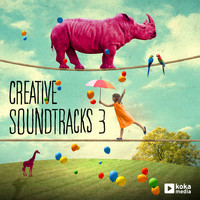 Various Artists / - Creative Soundtracks 3