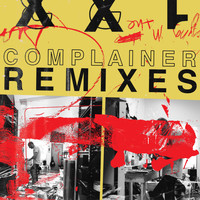 Cold War Kids - Complainer (Remixes)