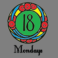 Moulton Berlin Orchestra / - Eighteen Mondays