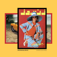 Junior Sauvage - WOMEN & DRIVE
