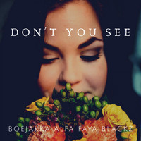 Boejakka Alfa Faya Blackz / - Don't You See