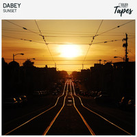 Dabey & Golden Ticket Tapes - Sunset