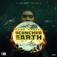 Vybz Kartel - Scorched Earth (Explicit)