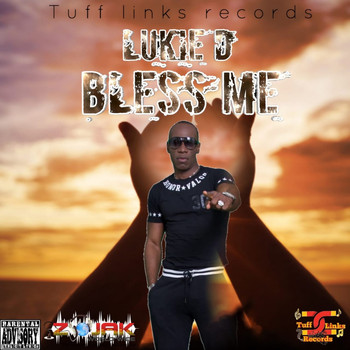 Lukie D - Bless Me