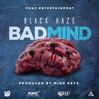 Black Haze - Badmind