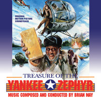 Brian May - Treasure of the Yankee Zephyr (Original Soundtrack Recording)