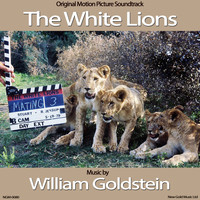 William Goldstein - The White Lions (Original Motion Picture Soundtrack)