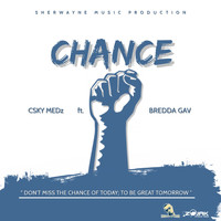 Sherwayne and CSKY Medz featuring Bredda Gav - Chance (feat. Bredda Gav)