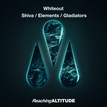 Whiteout - Shiva / Elements / Gladiators