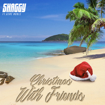 Shaggy - Christmas With Friends (feat. Gene Noble)
