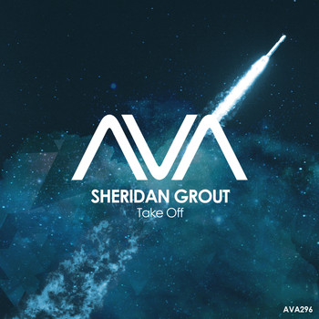 Sheridan Grout - Take Off