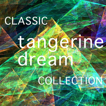 Tangerine Dream - The Classic Tangerine Dream Collection
