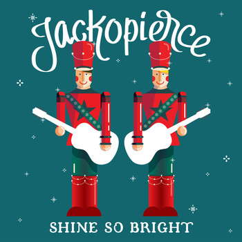 Jackopierce - Shine so Bright