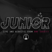 Junior - Live and Acoustic from HMV Cardiff
