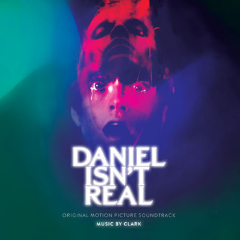 "Clark - Amor (From ""Daniel Isn't Real"" Soundtrack)"