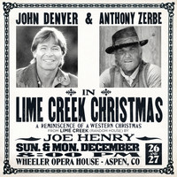 John Denver - Lime Creek Christmas