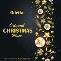 Odetta - Original Christmas Music (Original Recording & Special Selection) (Original Recording & Special Selection)