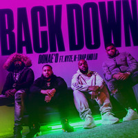 Donae'o - Back Down (Explicit)