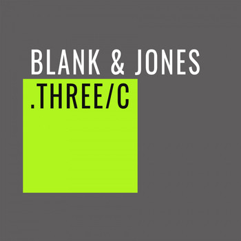 Blank & Jones - Three/C