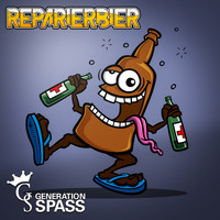 Generation Spass - Reparierbier