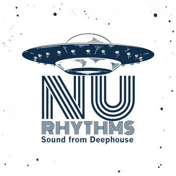 Various Artists - Nu Rhytms (Sound from Deephouse)