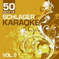 Starlite Karaoke - 50 Best of Schlager - Karaoke, Vol. 2