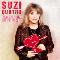 Suzi Quatro - Heart on the Line