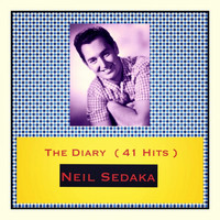 Neil Sedaka - The Diary (41 Hits)
