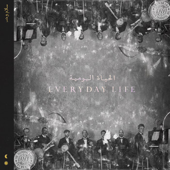 Coldplay - Everyday Life (Explicit)